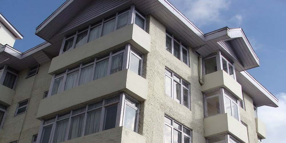 HPTDC Hotel Holiday Home In Shimla
